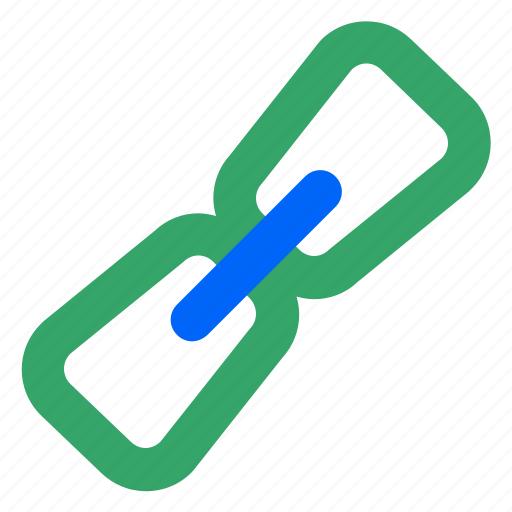 chain, download, external, link, network, url, web icon