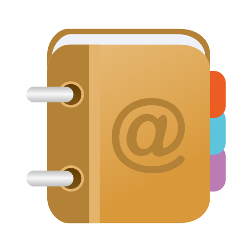Address, book, call, contact, email, phone, website icon - Free download