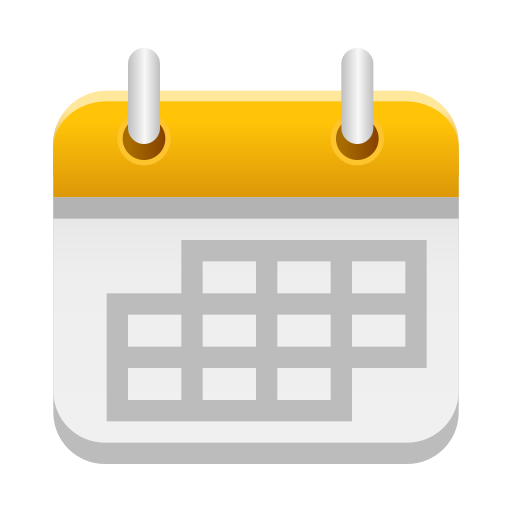 calendar, date, day, event, schedule, web, website icon