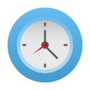 alarm, clock, internet, schedule, time, timer, website icon