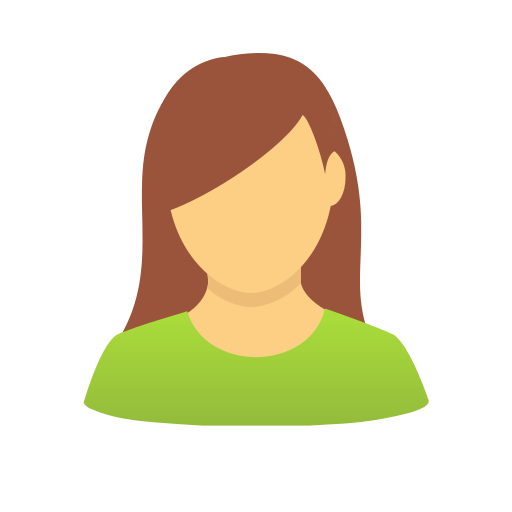 Avatar, female, person, profile, user, website, woman icon - Free download