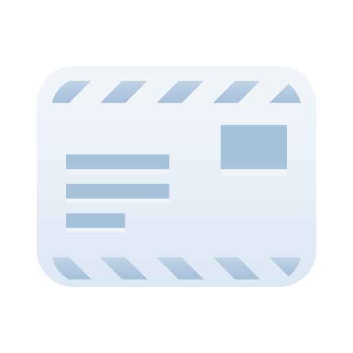 Contact, email, envelope, letter, mail, message, website icon - Free download
