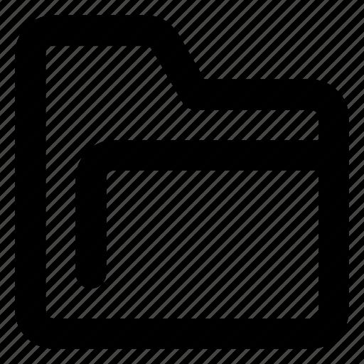 document, file, folder, website icon