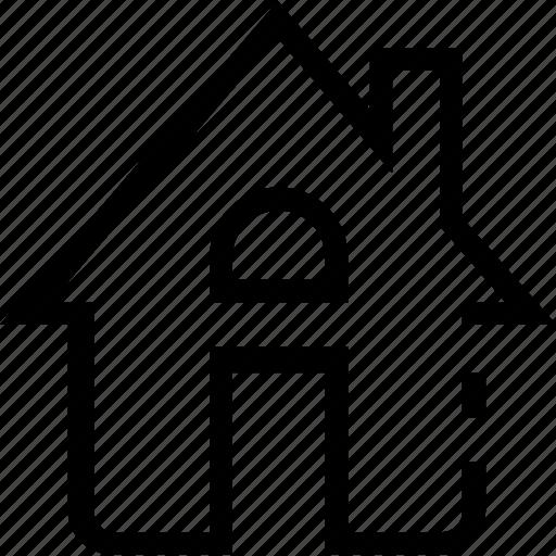 apartment, appliance, appliances, home, hut, interior, property icon