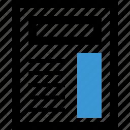 mockup, online, web, wireframe icon