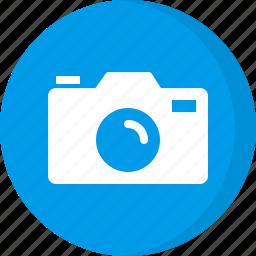 camera, dslr, image, multimedia, photo, photography, picture icon