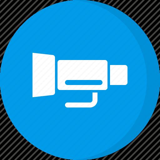 camera lens, lens, multimedia icon
