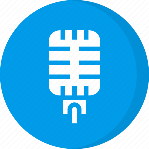 audio, conference, mic, microphone, multimedia, sound icon