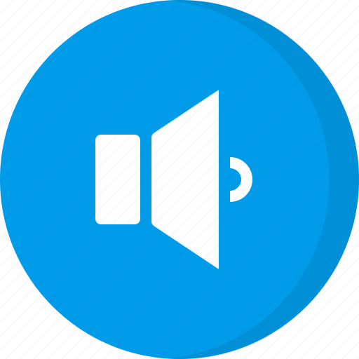 level, multimedia, sound level, speaker, volume icon