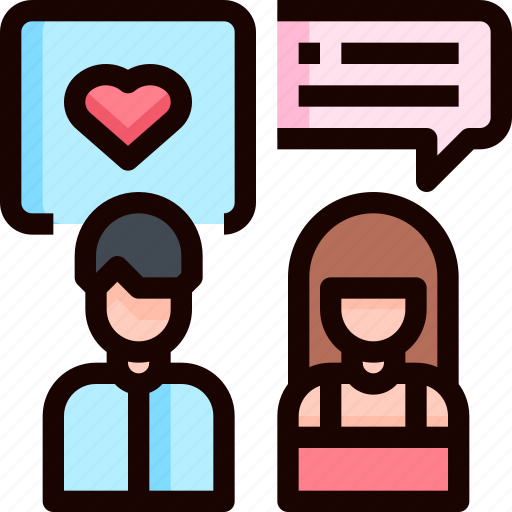 Couple, heart, love, newlyweds, wedding icon - Download on Iconfinder
