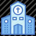 church, cultures, monuments, romance icon