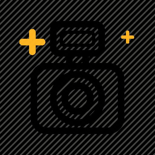 camera, falsh, marriage, marry, wedding icon
