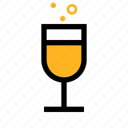 beverage, champagne, drink, marriage, marry, wedding, wine icon