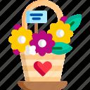 bouquet, decoration, floral, flower