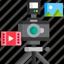 camera, record, recording, video