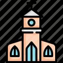 christian, church, marriage, religion, wedding icon