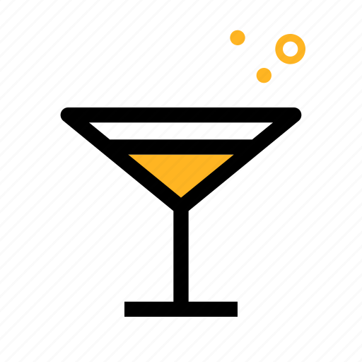cocktail, marriage, marry, martini, wedding icon