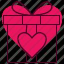 favorite, health, healthcare, heart, star, valentine, wedding icon