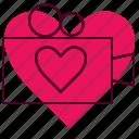 couple, engagement, marriage, romantic, wedding icon
