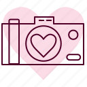 day, marriage, romance, romantic, wedding icon