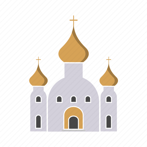 building, church icon