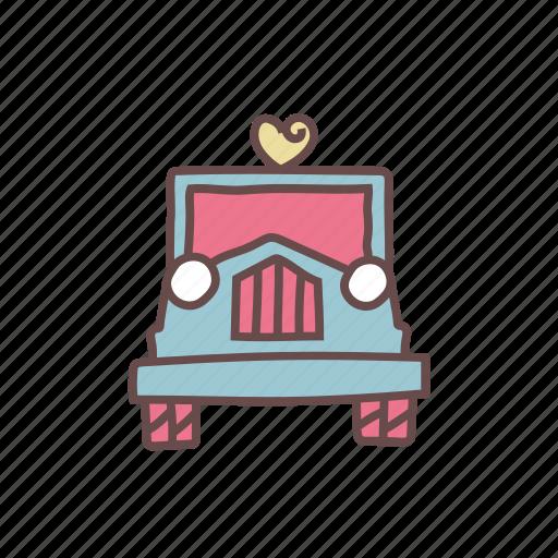 car, service, transport, transportation, travel, vacation, vehicle icon