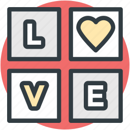 desire, feelings, happiness, love word, passion, romance, sentimental icon