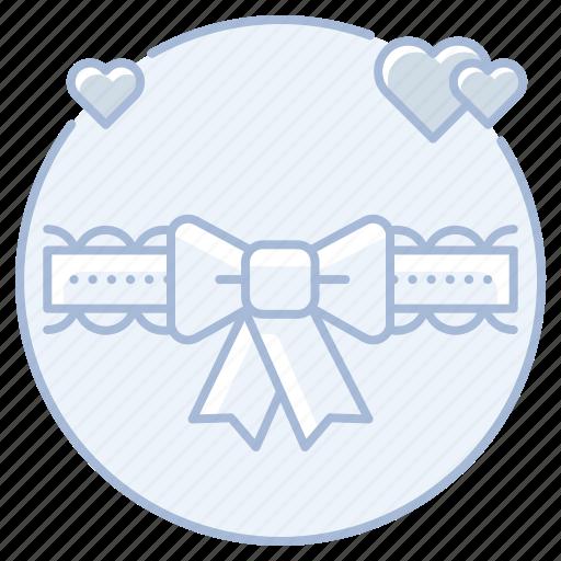 bride, garter, garter belt, marriage, wedding icon