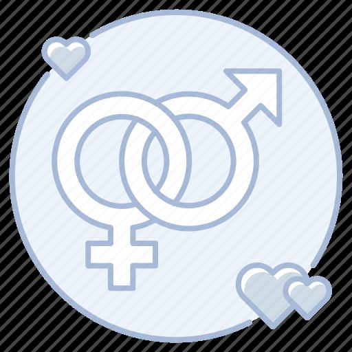heterosexual, marriage, traditional marriage, wedding icon