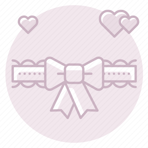 bride, garter belt, lingerie, marriage, wedding icon