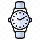 clock, love, time, watch, wedding, wrist, wristwatch