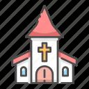 belief, christianity, church, god, holy, prayer, wedding