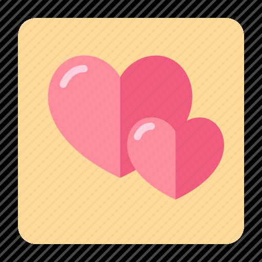 couples, happy, love, romance, romantic, valentine icon