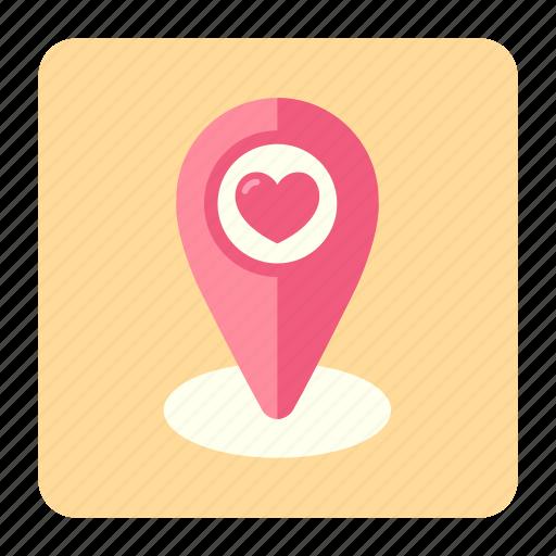 location, map, place, wedding, wedding location, wedding place icon