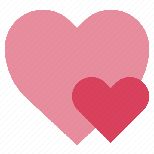 Heart, like, love, shapes icon - Download on Iconfinder