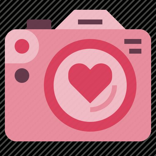 camera, digital, electronics, photo, picture, technology icon