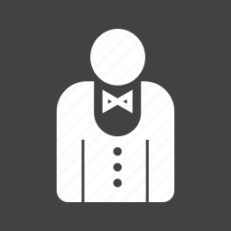 couple, groom, happy, love, marriage, smile, wedding icon