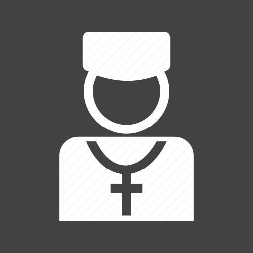 catholic, church, cross, faith, holy, priest, religion icon
