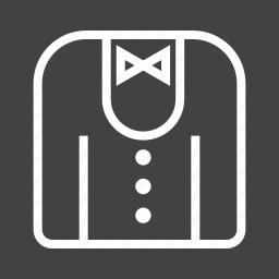 bride, dress, groom, luxury, man, suit, wedding icon