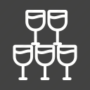 beer, celebration, champagne, glass, goblet, wine, wineglass