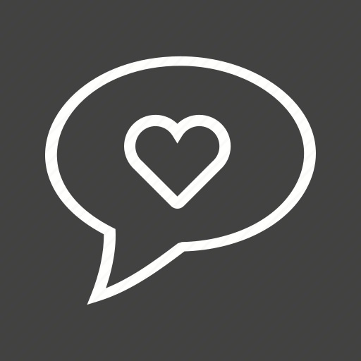 bubble, bubbles, chat, message, sign, speech, talk icon