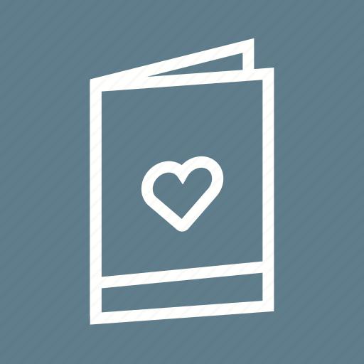Invitation, anniversary, shower, design, wedding, card icon
