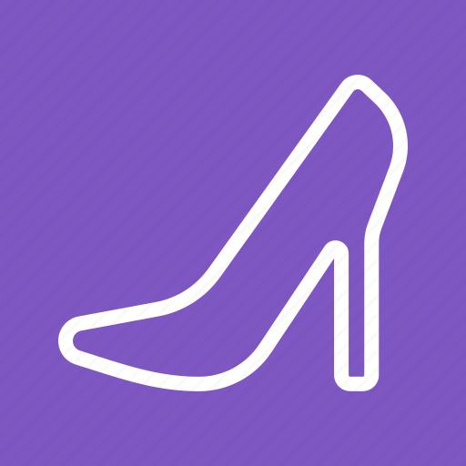 fashion, female, glamour, heels, ladies, modern, stiletto icon