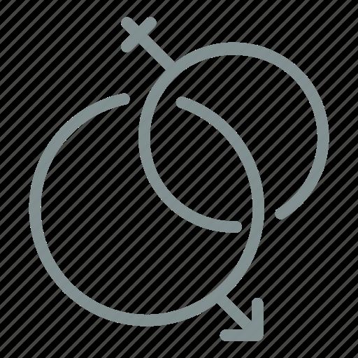 female, male, sex, wedding icon