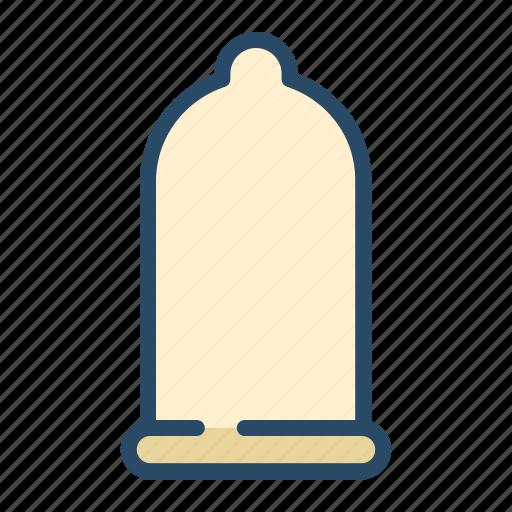 condom, protect, safe, wedding icon