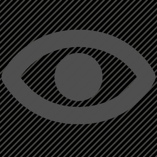app, eye, watch, watching, web, website icon