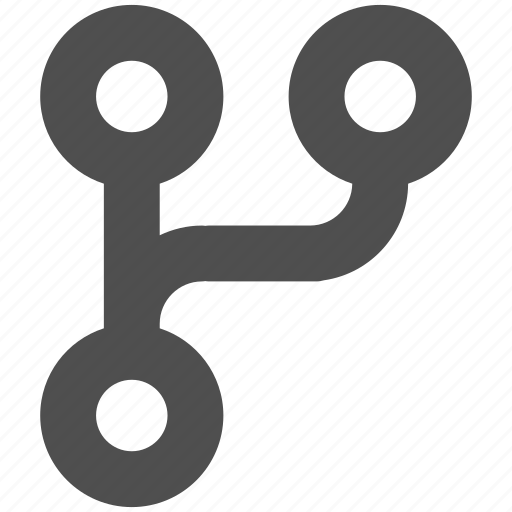 app, connection, downline, line, web, website icon
