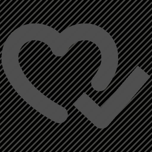 app, heart, love, right, web, website icon