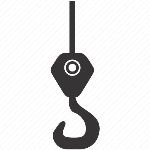 hanger, hook icon