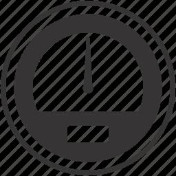 automobile, board, car, indicator, panel icon